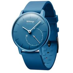 Withings Activite Pop Activity and Fitness Tracker + Sleep Monitor Lightweight Watch, Azure (Certified Refurbished)Be the first to review this itemPrice: $104.95