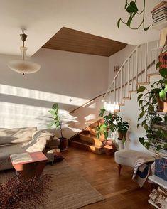 Coastal Home Interior .Coastal Home Interior Interior Architecture, Interior Design, Dream Apartment, Aesthetic Rooms, Dream Rooms, Dream Bedroom, My New Room, House Rooms, My Dream Home