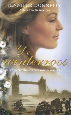 Jennifer Donnelly - De winterroos - Kobo  +++++