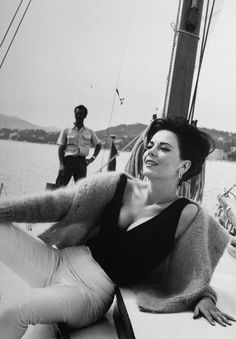 Natalie Wood at Cannes in 1962 http://www.pinterest.com/pin/461056080576982078/