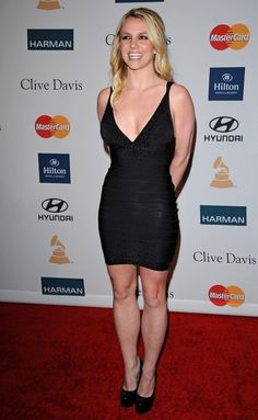 Britney Spears, singer
