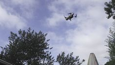 So This Is How It Begins: Guy Refuses to Stop Drone-Spying on Seattle Woman  Is this legal?