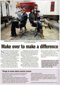 Media - Make Your House a Home, Bendigo Central Victoria
