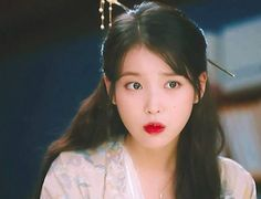 Iu Hair, Korean Singer, South Korea, Kpop Girls, Kdrama, Something To Do, Fan Art, Portrait, Hair Styles