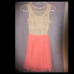 Dress New dress never used Dresses High Low
