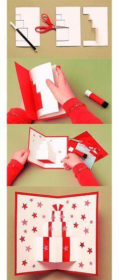 MiniTipoGraph: Felicitari handmade
