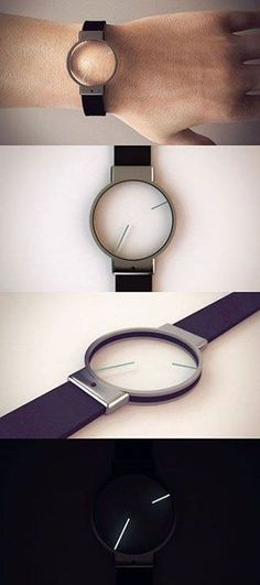 I like this watch, I would like to have one, as I am a watch fahionista. :)