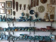 Handicrafts in Iran