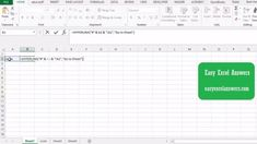 How to create a dynamic hyperlink to worksheets in Excel