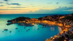 Playa Mallorca, España