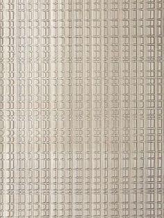 DecoratorsBest - Detail1 - Sch 5005642 - Urban Stripe - Zinc - Wallpaper - - DecoratorsBest