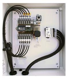 What is a combiner box? Alternative Energy, Conductors, Solar Power, Solar Panels, Management, Bring It On, Tech, Box, Ideas