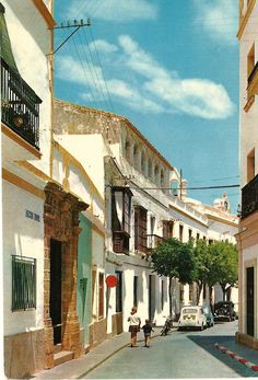 Lived here in the Navy from Loved this little town. Especially the food! Places To See, Places Ive Been, Rota Spain, Cadiz, Submarines, Andalucia, Spain Travel, Adventure Travel, Beautiful Places