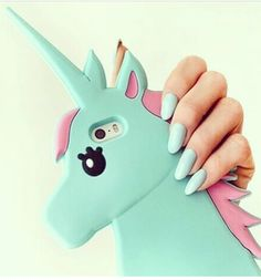 Unicorn phone case This is the best thing I've ever seen