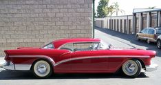 1957 Buick Special - RICHARD ZOCCHI