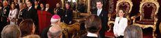 El Rey agradece el apoyo internacional ante la más grave crisis de la democracia la de Cataluña