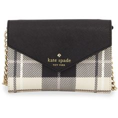 kate spade new york fairmount square monday crossbody bag