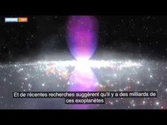 La NASA pense découvrir des signes de vie extraterrestre d'ici 10 à 20 ans