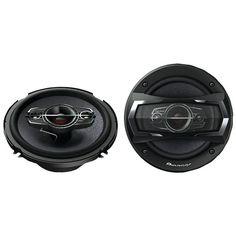 """6.5"""" A-Series 350-Watt 4-Way Speakers - PIONEER - TS-A1685R"""