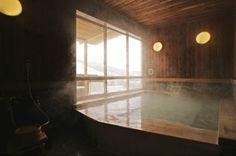 Zao Hot Spring Gokan no Yu Tsuruya in Ymagata Japan Yamagata, Hot Springs, Baths, Japanese, Spa Water, Japanese Language