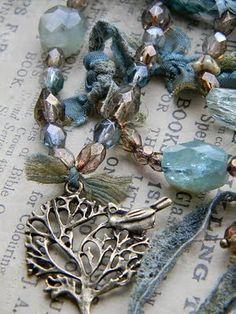 twilight woodland jewelries