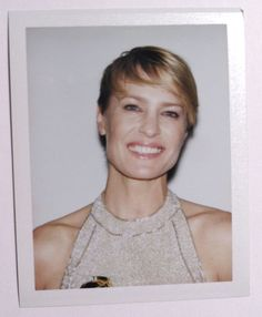 Robin Wright | Golden Globes 2014