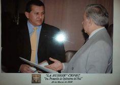 Óptica García Carlos Calvo 1337