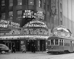 Brooklyn Paramount Theater