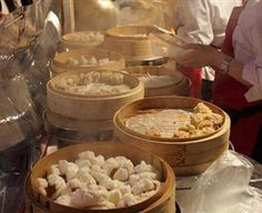 Free / Chinatown Night Markets every Friday 4-11pm. Market and food stalls that will give you a real taste of Asia.