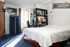 very original flat in Montmartre - in Paris