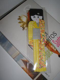 origami-marcador-livro-japonesa-marcador-de-pagina
