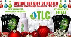 #givethegiftoflife #sale #holidaydiscount #special #Iasotea #nutraburst #detox #loseweight #boostyourenergy #herbaltea #liquid #multivitamin #organic #healthylifestyle #healthy #behealthy  Order at: www.extraordinaryconversion.co