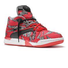 cheap for discount 6b9d0 9c935 Reebok Court Victory Pump x Stash   Reebok Sweden Gym Slitage, Air Jordans,  Sneakers