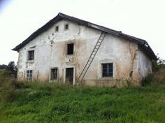 Haus im Jura