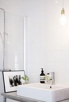 #Inspiration - #Bain - #Bathroom - #Nordique - #Scandinave - #Nordic - #Scandinavian -   http://my-ideas-for-interior-designs.13faqs.com