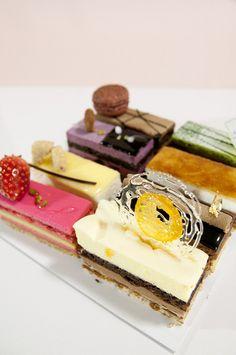 Sadaharu Aoki Paris - these look amazing!!!