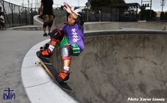 I Skate, Therefore I Am: Sesh at The Cove with Kiko Francisco and Morgan Wolf