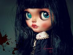 Lucienne ...✿⊱╮b l y t h e ❤
