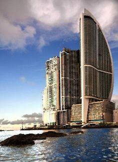 Trump Ocean Club International Hotel & Tower Panama (Panamá/Ciudad de Panamá) - Hotel Opiniones - TripAdvisor