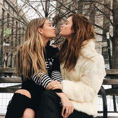 Pinterest: iamtaylorjess   Best friends