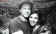 Learning from Shah Rukh Khan most special experience for Fan star Shriya Pilgaonkar