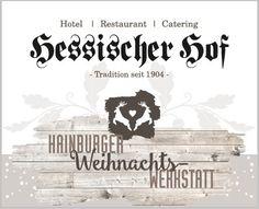 Weihnachts-Werkstatt – Hotel Hessischer Hof
