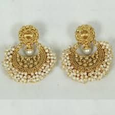 Image result for traditional pearl jewellery designs