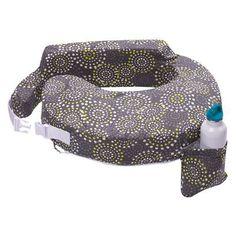 My Brest Friend Nursing Pillow - Fireworks-Target $35 & Baby's R Us $47