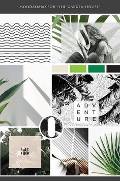 Moodboard | Simone Erotokritou Creative moodboard / palettes / color / design / inspiration