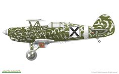 serie - Weekend Edition of Avia IV. Navy Military, Military Art, Ww2 Aircraft, Military Aircraft, Camouflage, Aircraft Painting, Ww2 Planes, Aviation Art, Paint Schemes