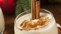 Crazy Sexy Kitchen Recipe: For the Love of Nog #vegan #recipes #glutenfree #healthy #dessert #plantbased #whatveganseat