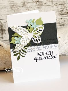 Stampin' Cards and Memories
