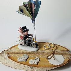 Geldgeschenk Hochzeit Vintage Brautpaar auf Motorrad Hochzeitsgeschenk Eheringe | Sammeln & Seltenes, Saisonales & Feste, Hochzeit | eBay!