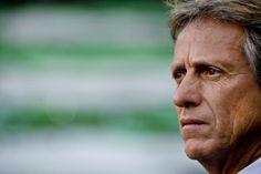 Benfica exige 14 milhões a Jorge Jesus - PÚBLICO